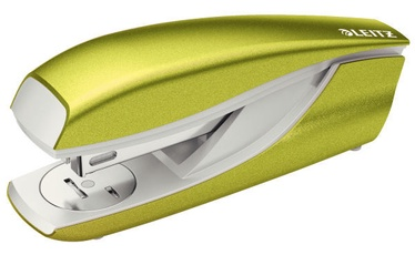 Leitz NeXXt Wow Office Stapler Green