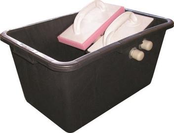 Comensal Plaster Container 24l