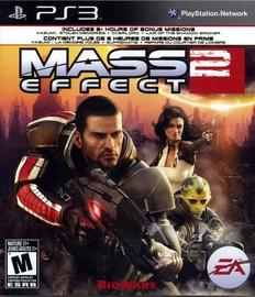 Mass Effect 2 PS 3