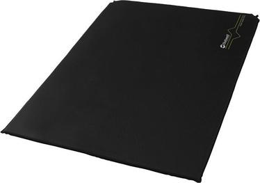 Madrats täispuhut Outwell Sleepin Double Black 5cm 290201