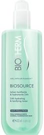 Näotoonik Biotherm Biosoruce 24H Hydrating & Tonifying Toner, 400 ml