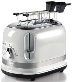 Ariete Moderna Toaster 149 White