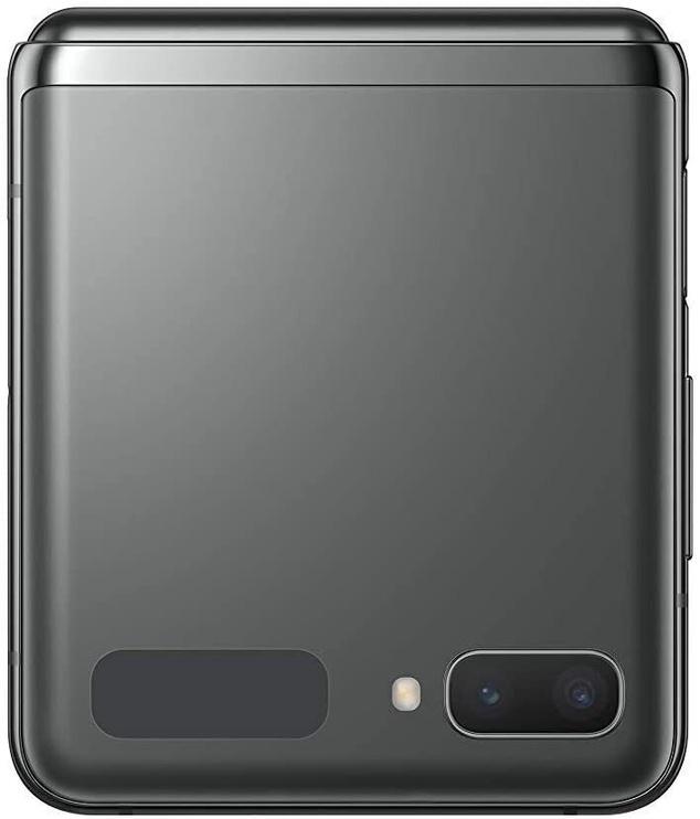 Мобильный телефон Samsung Galaxy Z Flip 5G, серый, 8GB/256GB