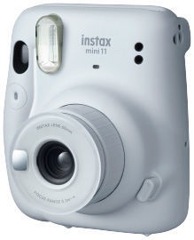 Fotoaparaat INSTAX MINI 11 Ice White