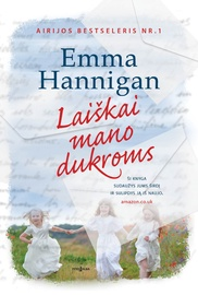 Knyga Laiškai mano dukroms