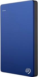 "Seagate 2.5"" Backup Plus Slim 2TB USB 3.0 Blue + Bumper"