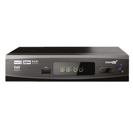 Skaitmeninis imtuvas Standart T210 SD DVB-T