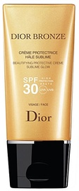 Christian Dior Bronze Beautifying Protective Creme Sublime Glow SPF30 50ml