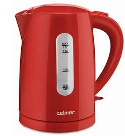 Электрический чайник Zelmer ZCK7616R