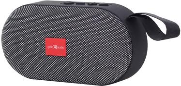 Gembird SPK-BT-11 Bluetooth Speaker Grey