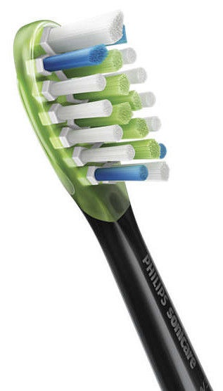 Philips Sonicare C3 HX9073/33 Black