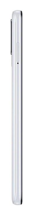 Mobilusis telefonas Samsung Galaxy A21s SM-A217 White, 32 GB