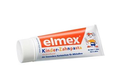 Gebro Elmex Kinder Toothpaste 75ml