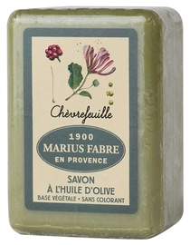 Marius Fabre Olive Oil Soap Honeysuckle 150g