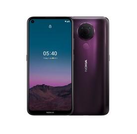 Мобильный телефон Nokia 5.4, фиолетовый, 4GB/64GB