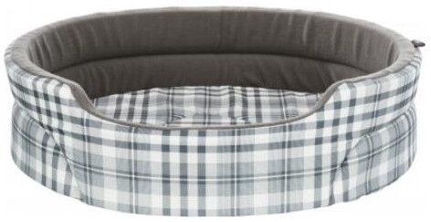 Кровать для животных Trixie Lucky, серый, 750x650 мм