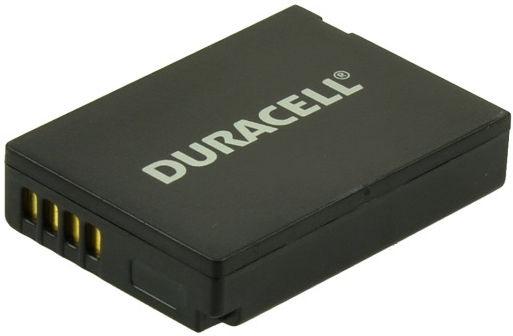 Duracell Premium Analog Panasonic DMW-BCG10 Battery 850mAh