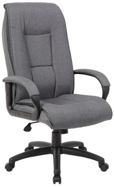Home4you Office Chair Mason Dark Grey