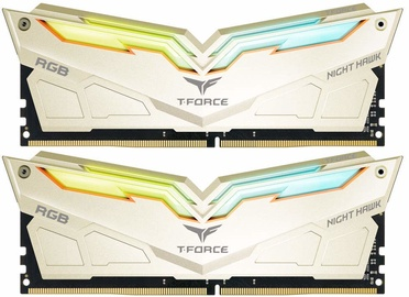 Team Group Night Hawk Legend 16GB 3200MHz CL14 DDR4 KIT OF 2 TF7D416G3200HC14ADC01
