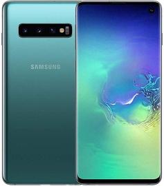 Mobilusis telefonas Samsung SM-G973F Galaxy S10 128GB Dual Prism Green