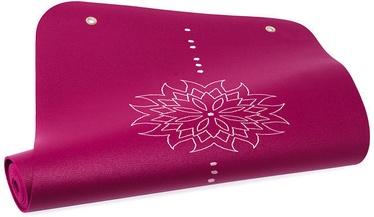 Tiguar Yoga Basis Mat 183x60cm Purple