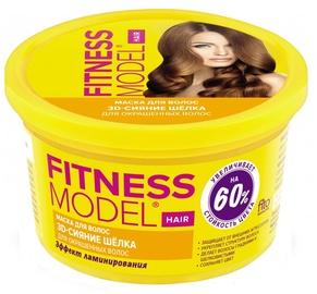 Fito Kosmetik Hair Mask Fitness Model 3d Lights Silk 250ml