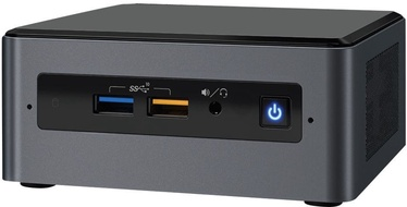 Intel BXNUC8I7INHPA2