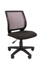 Biroja krēsls Chairman 699 w/o Armrests Grey