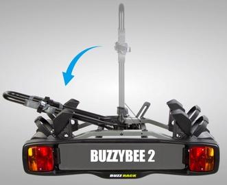 Automobilinis dviračių laikiklis BuzzRack New Buzzybee 2
