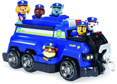 Spin Master Paw Patrol Team Rescue Chase 6052956