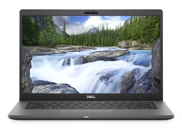 Dell Latitude 7310 Black N020L731013EMEA