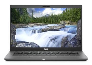 "Nešiojamas kompiuteris Dell Latitude 7310 Black N020L731013EMEA Intel® Core™ i7, 16GB/512GB, 13.3"""