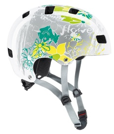 Uvex Kid Flower Gray 55-58