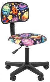Детский стул Chairman 101 Alien, многоцветный, 380 мм x 930 мм