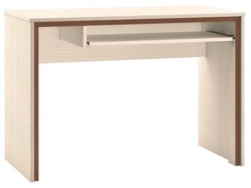 ML Meble Writing Desk Bonti 13 Brown