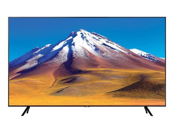 Televizorius Samsung UE43TU7092UXXH LED