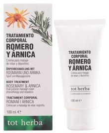 Tot Herba Body Treatment Rosemary & Arnica Cream 100ml