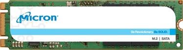 Micron 1300 M.2 SATAIII 512GB MTFDDAV512TDL-1AW1ZABYY