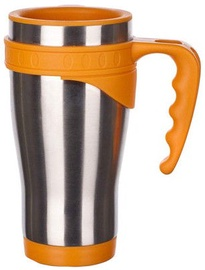 Vetro-plus Banquet Akcent Mug 430ml Orange
