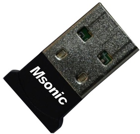 Vakoss MSonic Bluetooth Adapter v2.0 + EDR USB