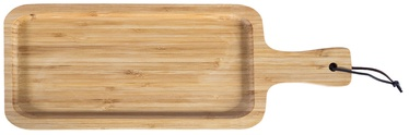 Home4you Tray/Cutting Board Bamboo Home S