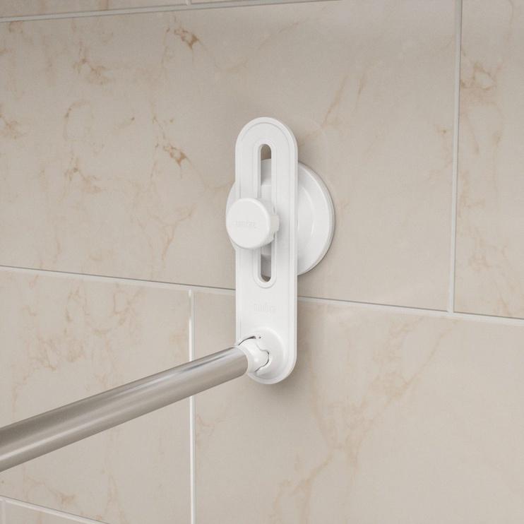 Umbra Sure Lock Bathroom Hanger Chrome