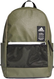Adidas Classic Urban Backpack DT2606 Green