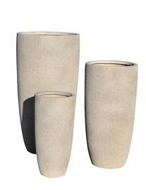 Keramikinis lauko vazonas, Ø42 cm