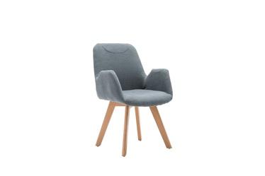 Fotelis Halmar Safari Grey, 85x55x85 cm