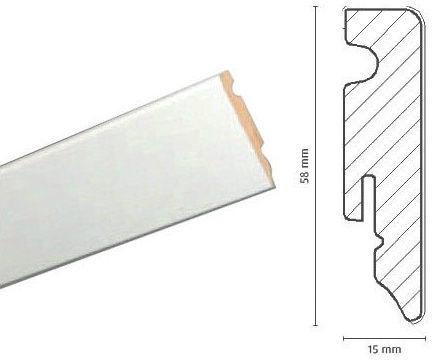 ПЛИНТУС FOF A015