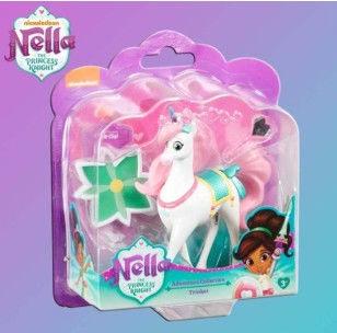 Кукла Nickelodeon Nella The Princess Adventure 11273