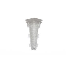 Угол плинтуса Salag SG7CI2 Skirting Internal Corner Oak