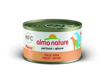 Влажный корм для собак Almo Nature HFC, 0.095 кг