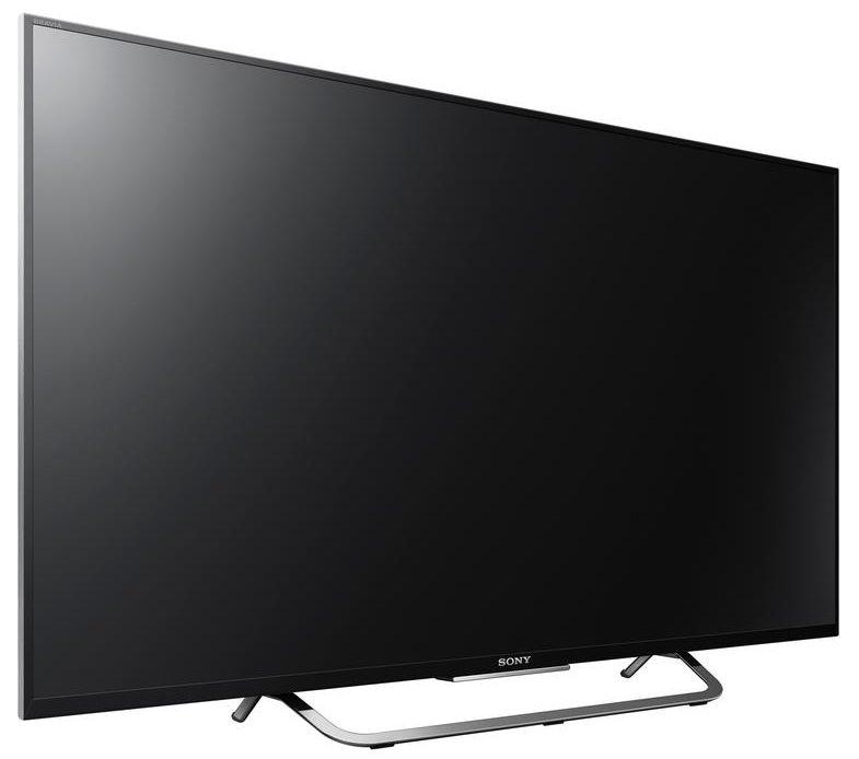 Televizorius Sony KD-43X8309CB